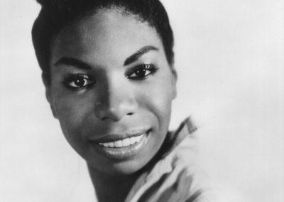 Nina Simone Publicity Still
