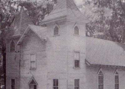 Old St. Luke's CME Church