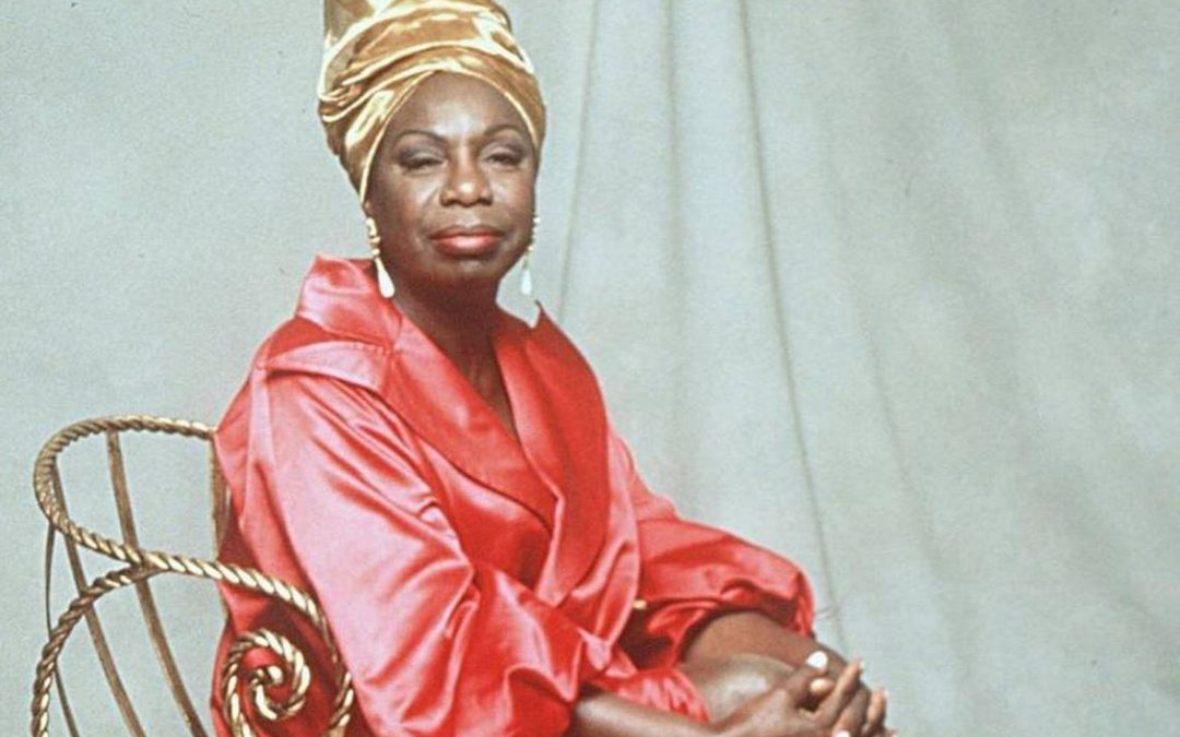 As Nina Simone enters the Rock & Roll Hall of Fame, her NC hometown keeps her memory alive